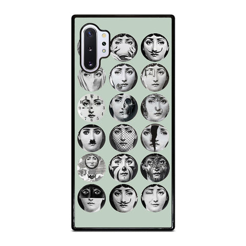 FORNASETTI EYE COLLAGE Samsung Galaxy Note 10 Plus Case Cover