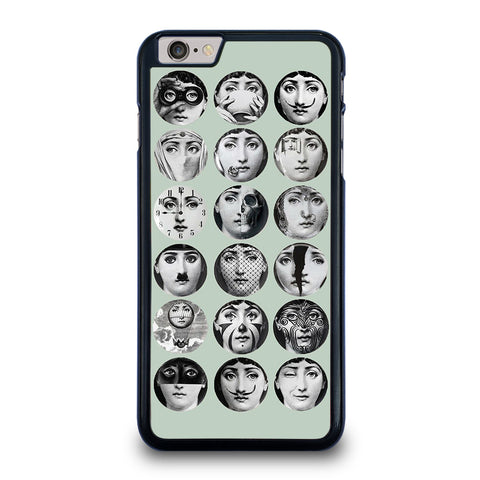FORNASETTI EYE COLLAGE iPhone 6 / 6S Plus Case Cover