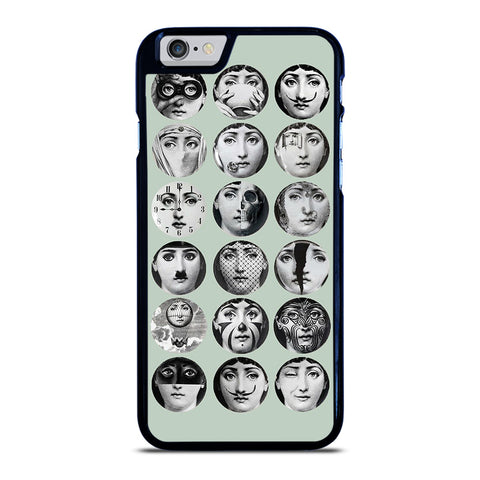 FORNASETTI EYE COLLAGE iPhone 6 / 6S Case