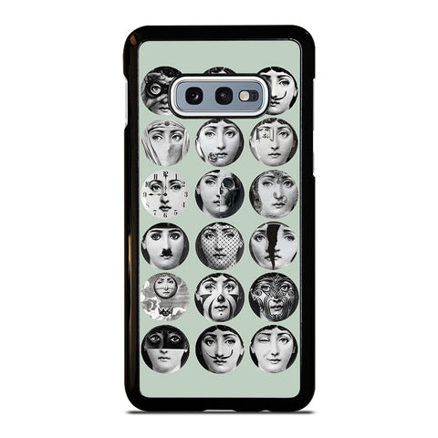 FORNASETTI EYE COLLAGE Samsung Galaxy S10e Case Cover