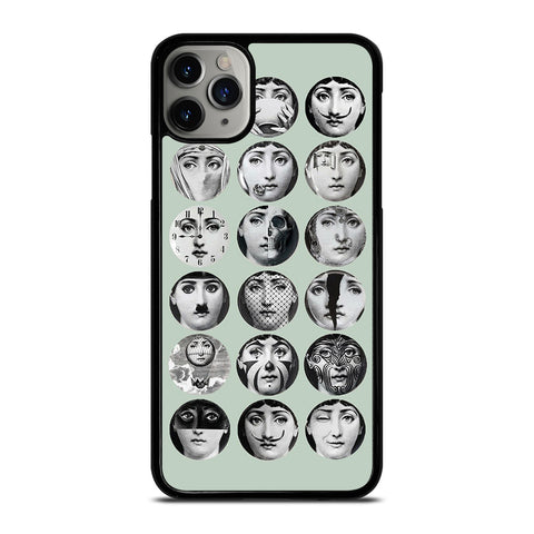FORNASETTI EYE COLLAGE iPhone 11 Pro Max Case Cover