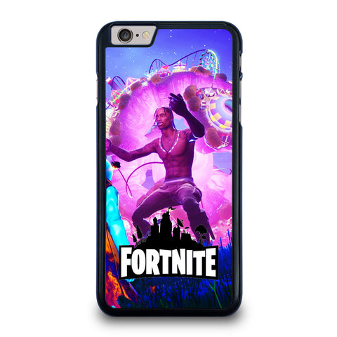 FORTNITE TRAVIS SCOTT GAME iPhone 6 / 6S Plus Case Cover