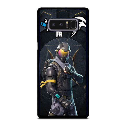 FORTNITE BATTLE ROYALE Samsung Galaxy Note 8 Case Cover