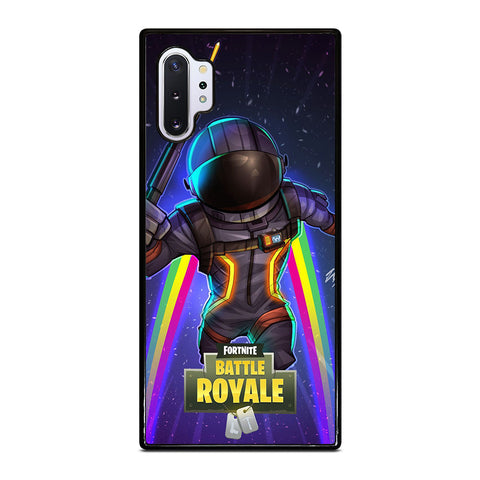 FORTNITE BATTLE ROYALE GAME Samsung Galaxy Note 10 Plus Case Cover