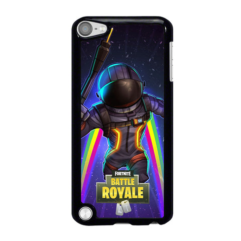 FORTNITE BATTLE ROYALE GAME iPod Touch 5 Case