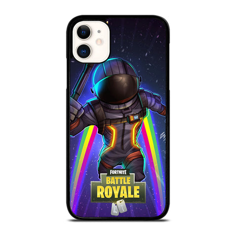 FORTNITE BATTLE ROYALE GAME iPhone 11 Case Cover