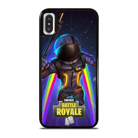 FORTNITE BATTLE ROYALE GAME iPhone X / XS Case Cover