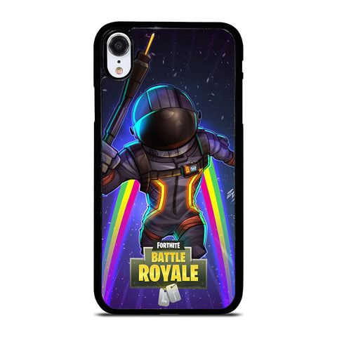 FORTNITE BATTLE ROYALE GAME iPhone XR Case Cover