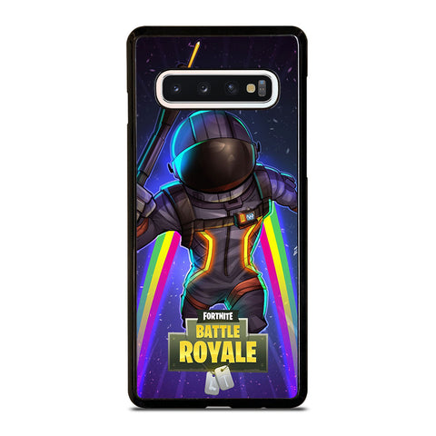 FORTNITE BATTLE ROYALE GAME Samsung Galaxy S10 Case Cover