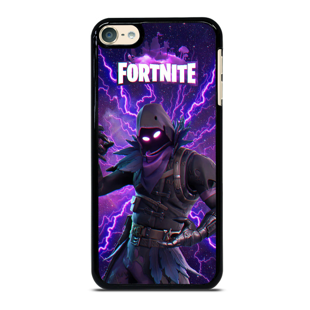 Fortnite Game Ipod Touch 6 Case Casesummer