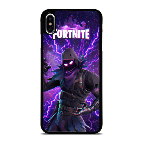 FORTNITE GAME iPhone XS Max Case Cover