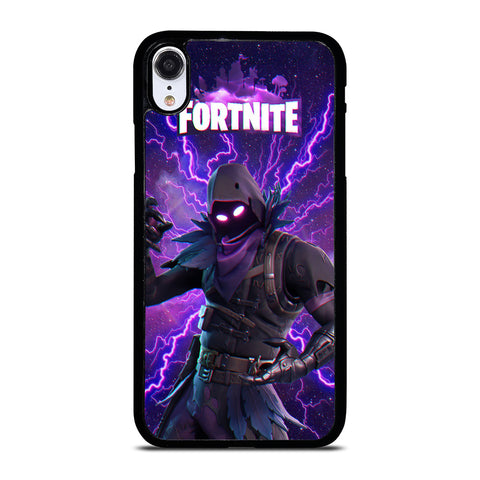 FORTNITE GAME iPhone XR Case Cover