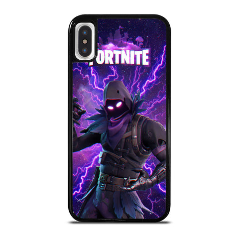 FORTNITE GAME iPhone X / XS Case Cover