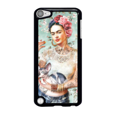 FRIDA KAHLO TATTOO iPod Touch 5 Case