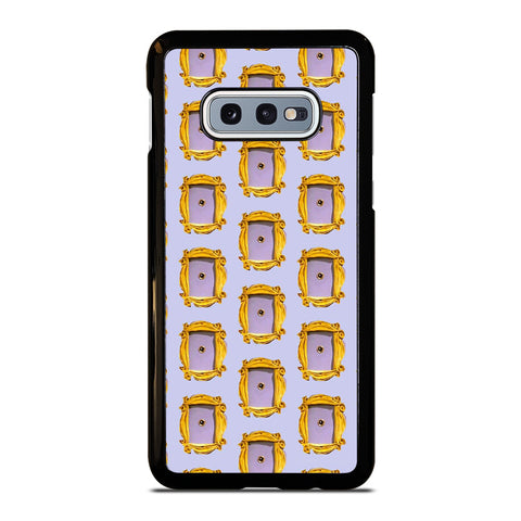 FRIENDS MONICA'S DOOR COLLAGE Samsung Galaxy S10e Case Cover