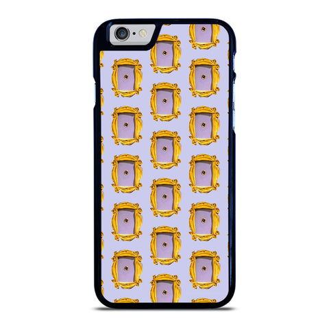 FRIENDS MONICA'S DOOR COLLAGE iPhone 6 / 6S Case