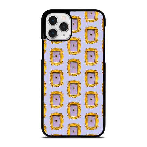 FRIENDS MONICA'S DOOR COLLAGE iPhone 11 Pro Case Cover