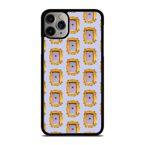 FRIENDS MONICA'S DOOR COLLAGE iPhone 11 Pro Max Case Cover