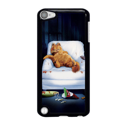 GARFIELD THE LAZY CAT iPod Touch 5 Case