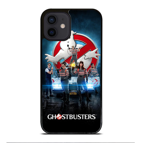 GHOSTBUSTER POSTER iPhone 12 Mini Case Cover