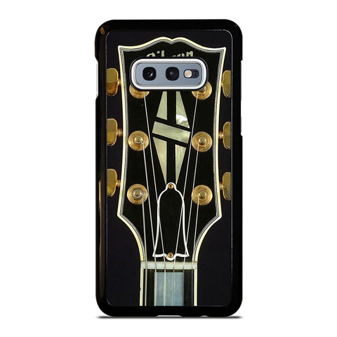 GIBSON GUITAR HEAD LOGO Samsung Galaxy S10e Case Cover