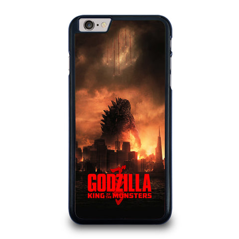 GODZILLA THE KING OF MONSTER iPhone 6 / 6S Plus Case Cover