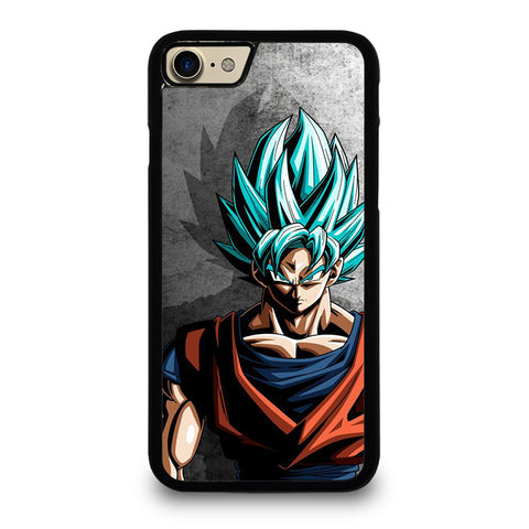 GOKU SAIYAN BLUE DRAGON BALL iPhone 7 / 8 Case Cover