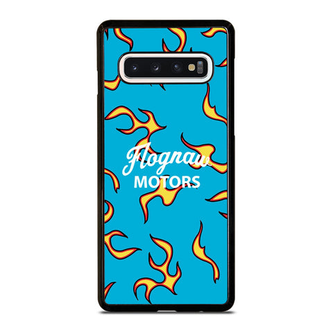 GOLF WANG FLAME ODD FLOGNAW MOTORS amsung Galaxy S10 Case Cover