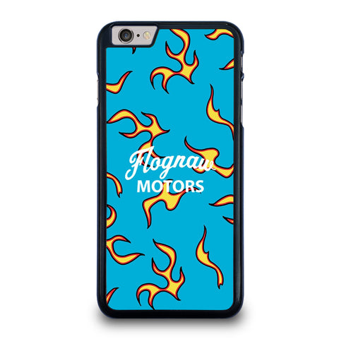 GOLF WANG FLAME ODD FLOGNAW MOTORS iPhone 6 / 6S Plus Case Cover