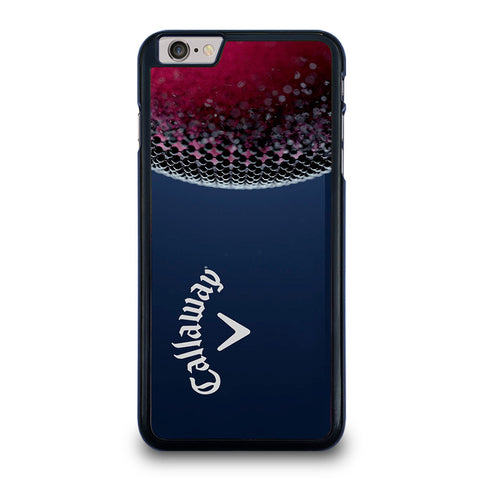 GOLF CALLAWAY LOGO iPhone 6 / 6S Plus Case Cover