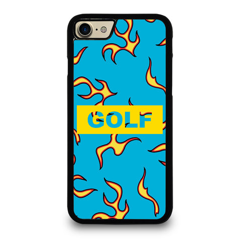 GOLF WANG FLAME LOGO iPhone 7 / 8 Case Cover