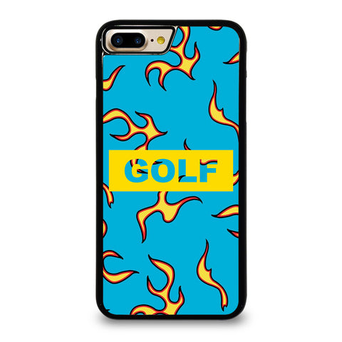 GOLF WANG FLAME LOGO iPhone 7 / 8 Plus Case Cover