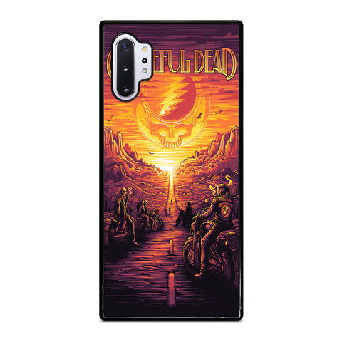 GRATEFUL DEAD Samsung Galaxy Note 10 Plus Case Cover