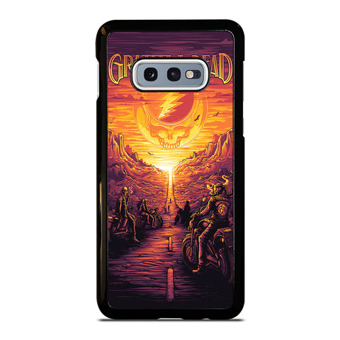 GRATEFUL DEAD Samsung Galaxy S10e Case Cover