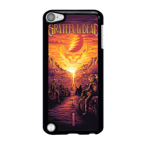 GRATEFUL DEAD iPod Touch 5 Case