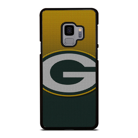 GREEN BAY PACKERS FOOTBALL LOGO Samsung Galaxy S9 Case Cover
