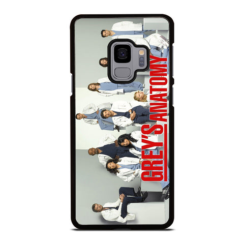GREY'S ANATOMY NEW Samsung Galaxy S9 Case Cover
