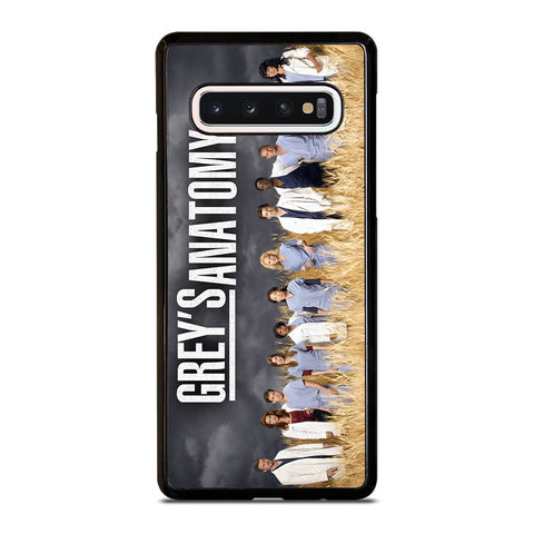 GREY' S ANATOMY Samsung Galaxy S10 Case Cover