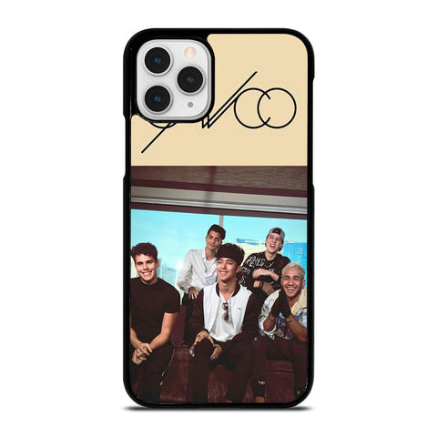 GROUP CNCO NEW iPhone 11 Pro Case Cover