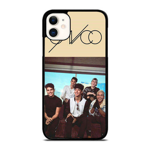 GROUP CNCO NEW iPhone 11 Case Cover