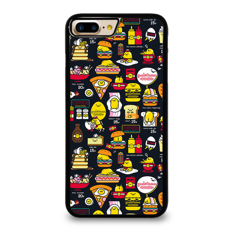 GUDETAMA LAZY EGG COLLAGE iPhone 7 / 8 Plus Case Cover