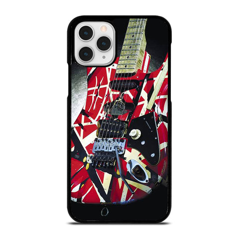 GUITAR EDDIE VAN HALEN GUITAR iPhone 11 Pro Case Cover