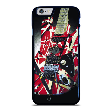 GUITAR EDDIE VAN HALEN GUITAR iPhone 6 / 6S Case