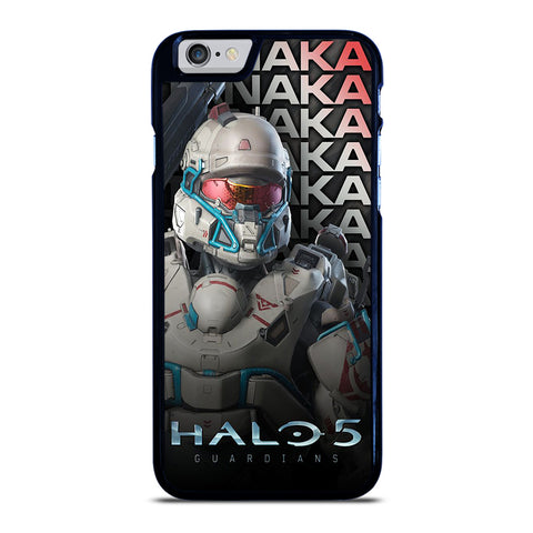HALO 5 GUARDIANS GAME iPhone 6 / 6S Case Cover