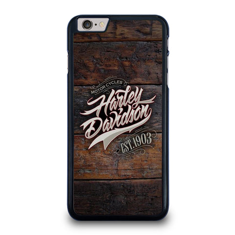 HARLEY DAVIDSON 1903 LOGO iPhone 6 / 6S Plus Case Cover