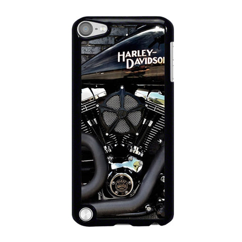HARLEY DAVIDSON ENGINE iPod Touch 5 Case