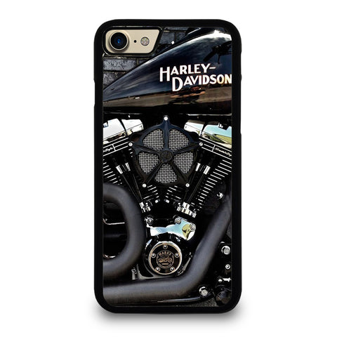 HARLEY DAVIDSON ENGINE iPhone 7 / 8 Case Cover