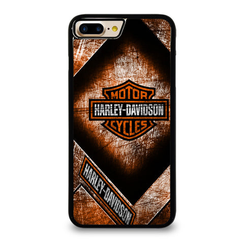 HARLEY DAVIDSON MOTORCYCLE ICON iPhone 7 / 8 Plus Case Cover