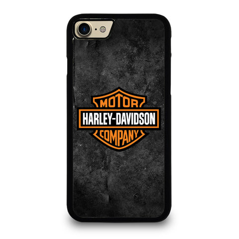 HARLEY DAVIDSON NEW LOGO iPhone 7 / 8 Case Cover