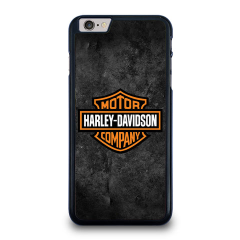 HARLEY DAVIDSON NEW LOGO iPhone 6 / 6S Plus Case Cover